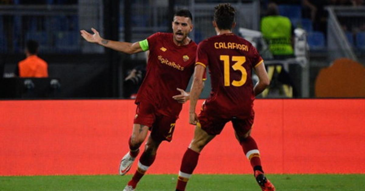 la-roma-parte-bene-in-conference,-cska-sofia-battuto-5-1