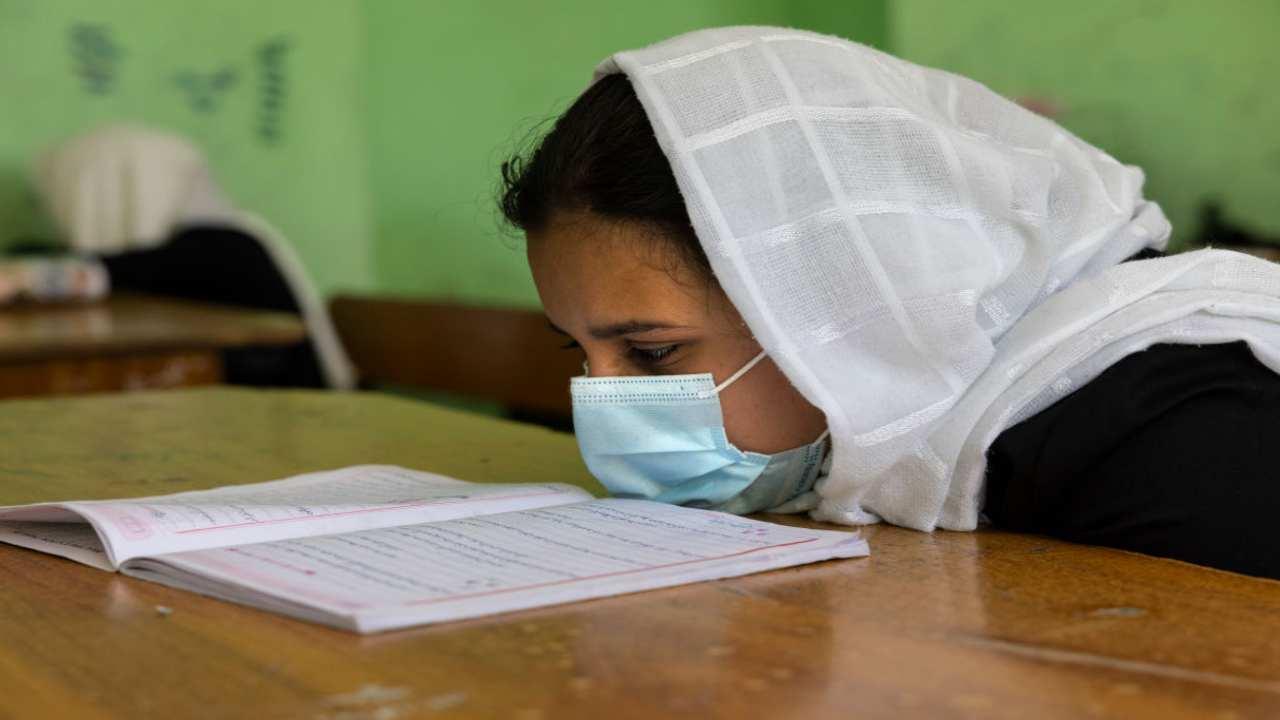 afghanistan:-i-talebani-hanno-escluso-le-ragazze-dalle-scuole-secondarie