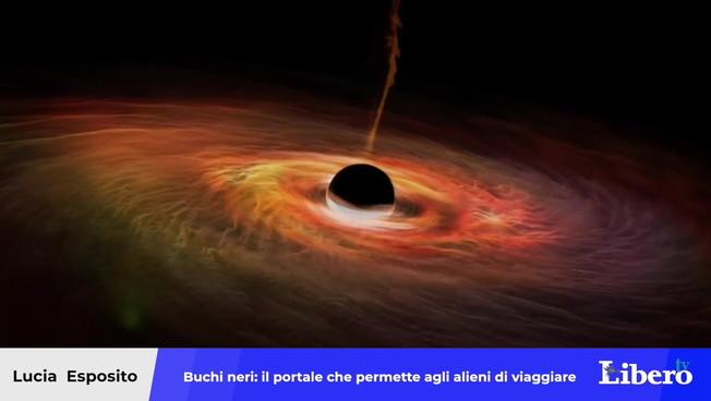 ufo-e-buchi-neri,-il-portale-che-permette-agli-alieni-di-viaggiare-nello-spazio-tempo:-uno-studio-rivoluzionario