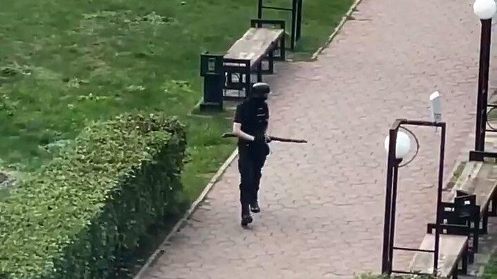 russia,-sparatoria-in-universita-a-perm:-almeno-8-morti-e-diversi-feriti.-ucciso-l'aggressore
