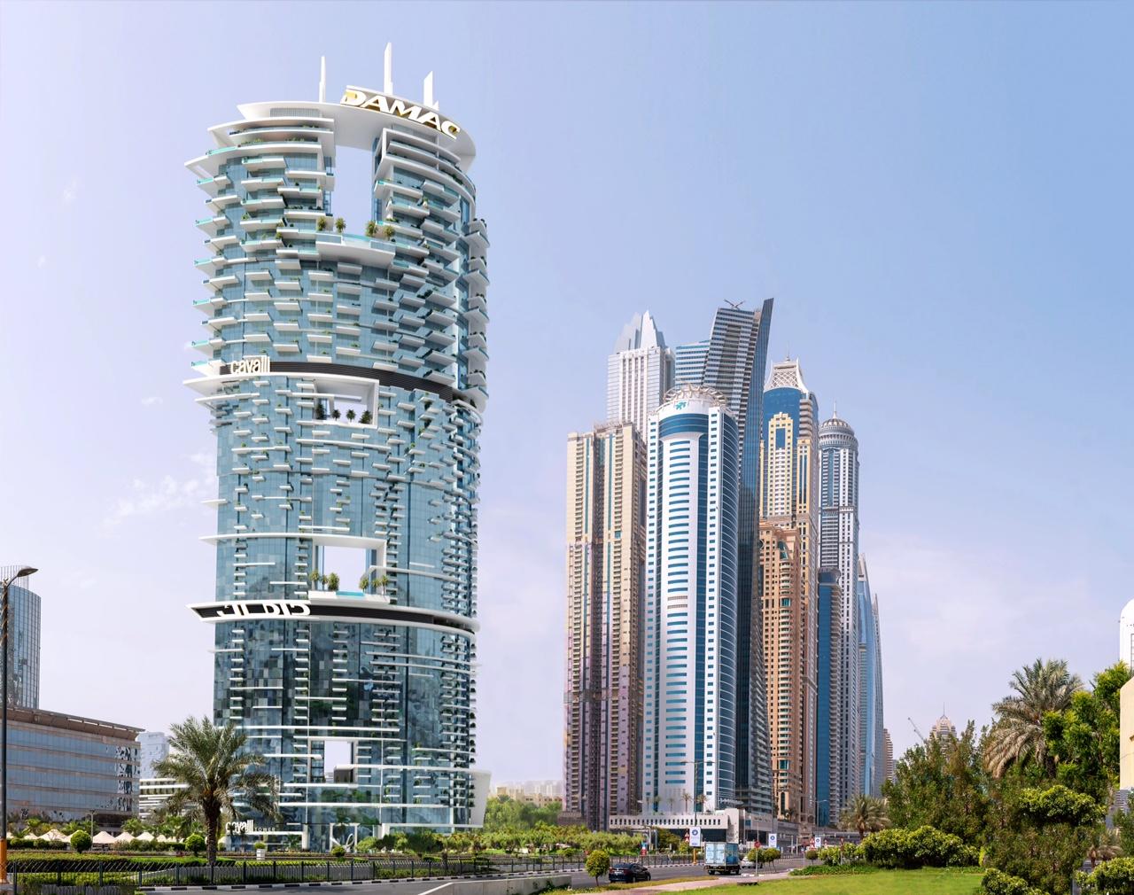 roberto-cavalli-punta-a-rilanciarsi-con-un-grattacielo-da-70-piani.-il-progetto-vale-545-milioni-di-euro
