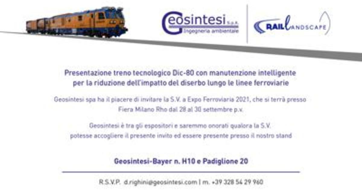 geosintesi,-domani-a-expo-ferroviario-milano-presenta-manutentore-diserbatore-intelligente