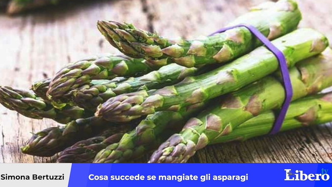 """asparagi,-non-solo-""""spazzini-dell'intestino"""":-la-proprieta-""""miracolosa""""-della-verdura"""