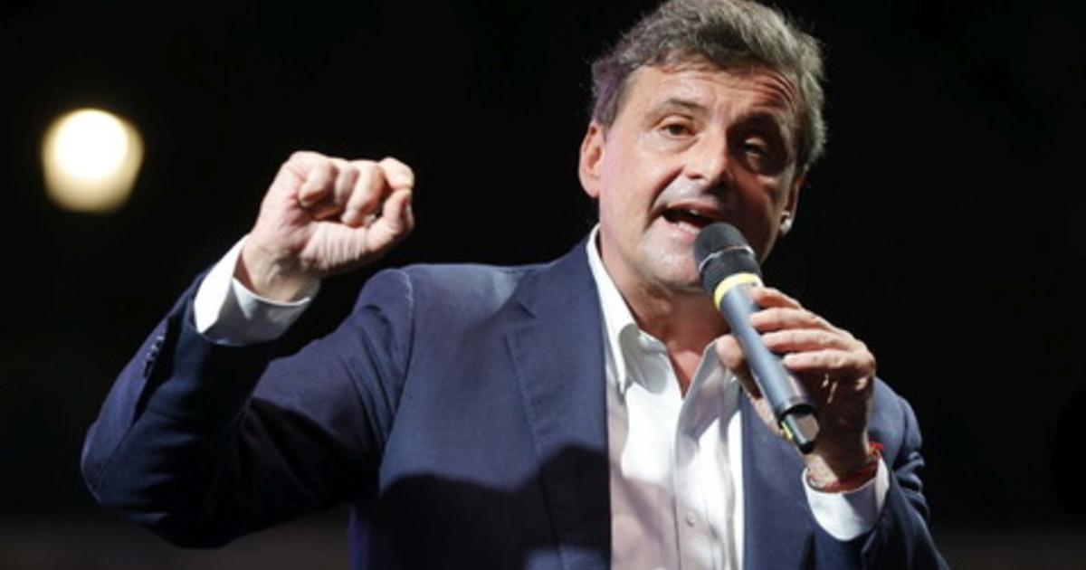 """roma,-calenda-""""nessun-apparentamento-al-ballottaggio"""""""