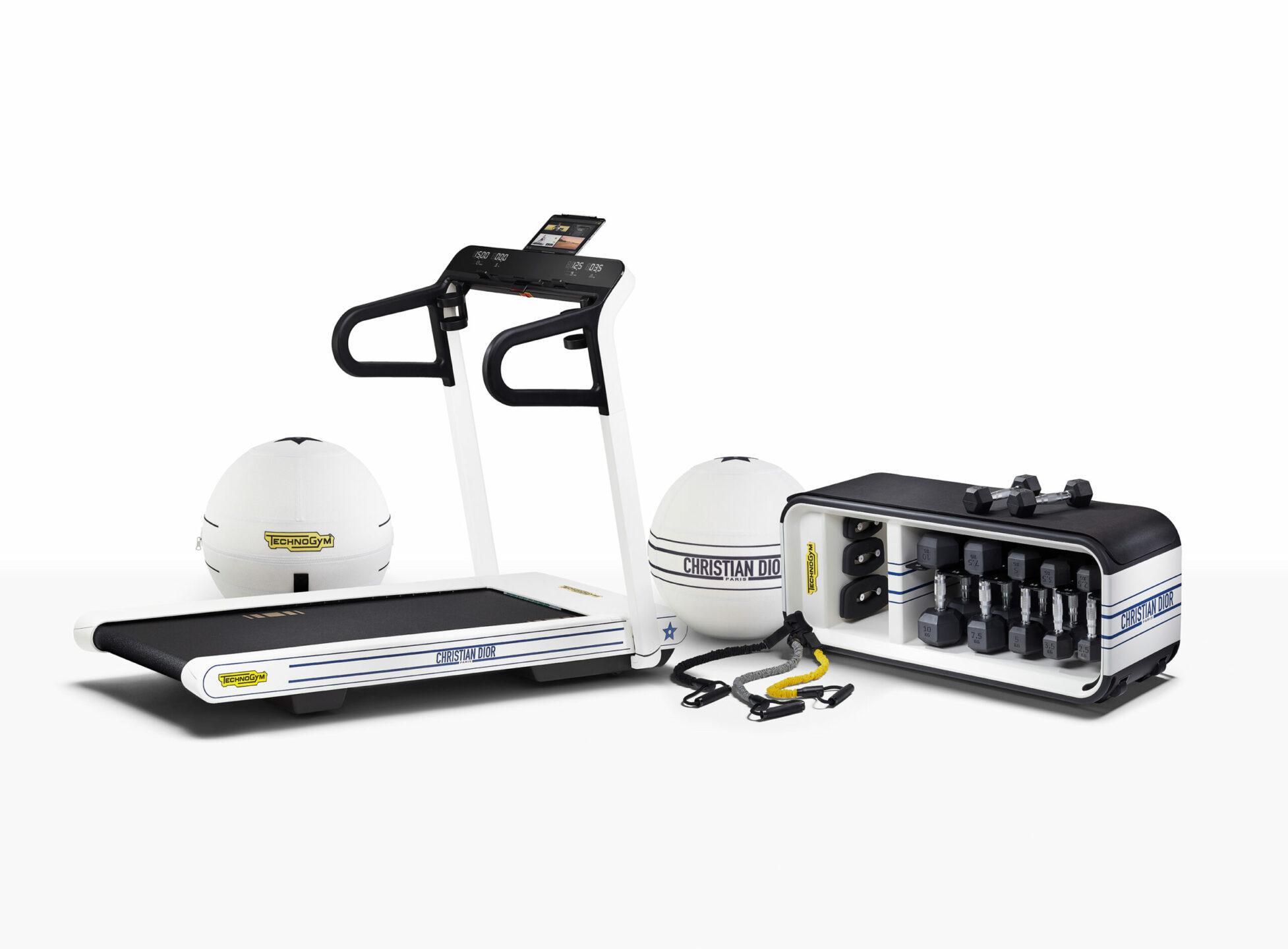 technogym-e-dior-insieme-per-un'edizione-limitata-di-prodotti-di-lusso-per-lo-sport