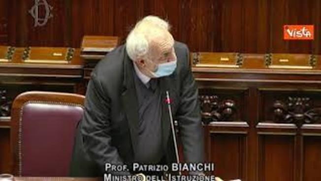 """bianchi:-""""regole-uniche-in-tutta-italia-su-quarantene-scuole.-convocato-tavolo-tecnico"""""""