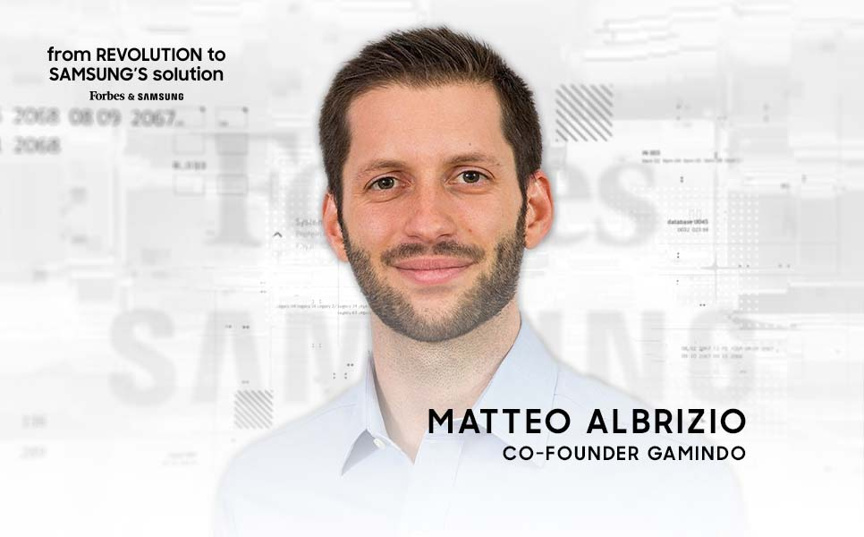from-revolution-to-samsung's-solutions:-ep.4-–-matteo-albrizio,-founder-di-gamindo