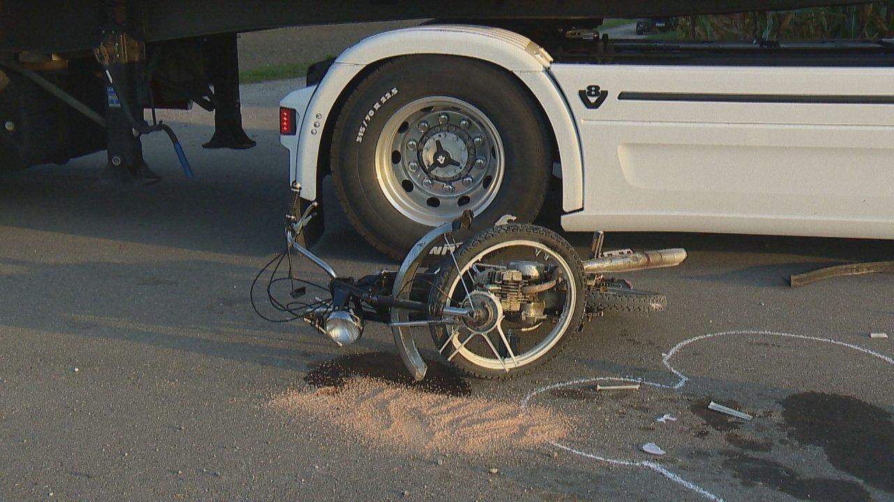 scontro-motorino-camion:-grave-un-16enne