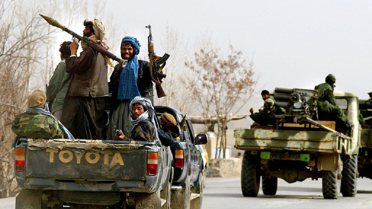 afghanistan:-oggi-si-terra-il-primo-incontro-tra-usa-e-talebani