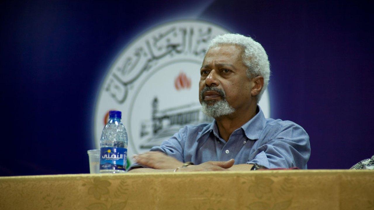 abdulrazak-gurnah,-chi-e-il-vincitore-del-premio-nobel-per-la-letteratura