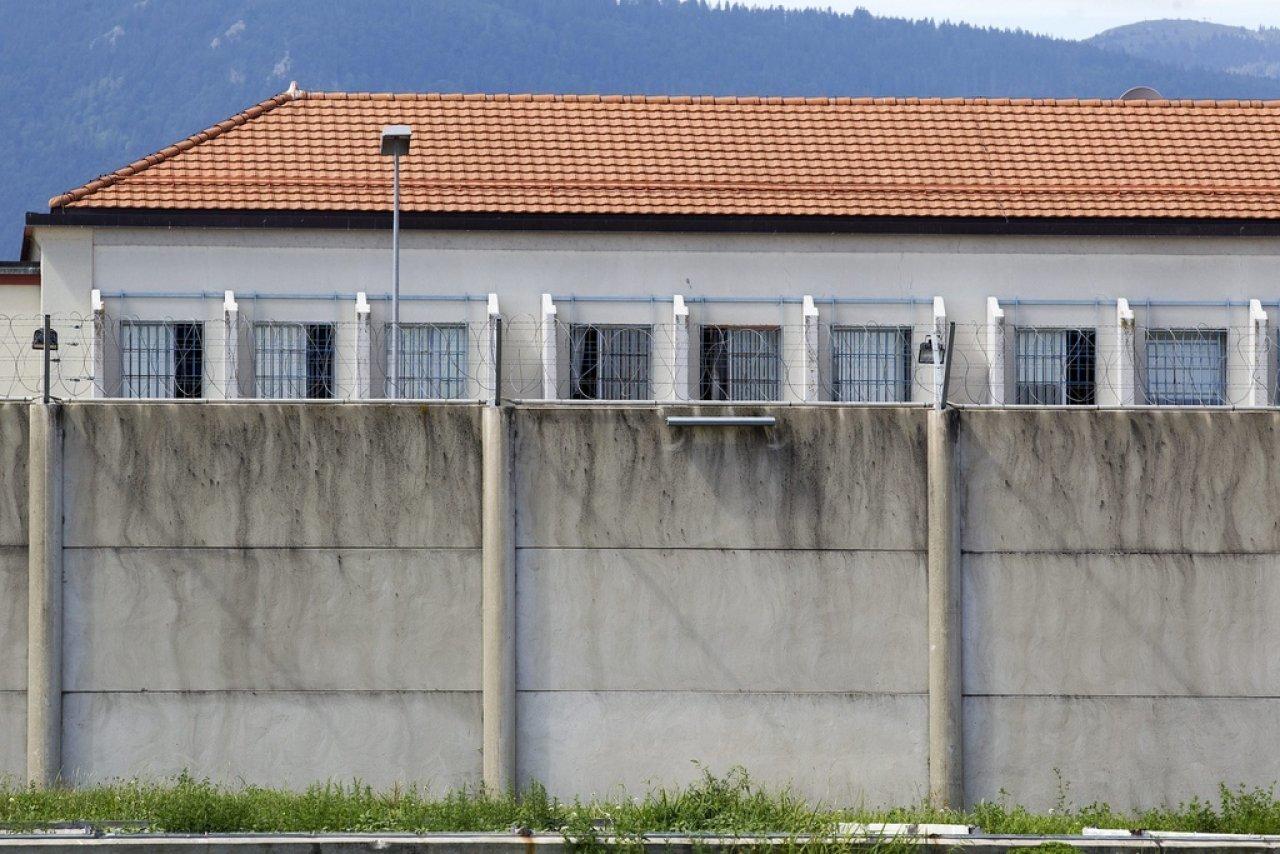 detenuto-35enne-ritrovato-senza-vita-in-cella