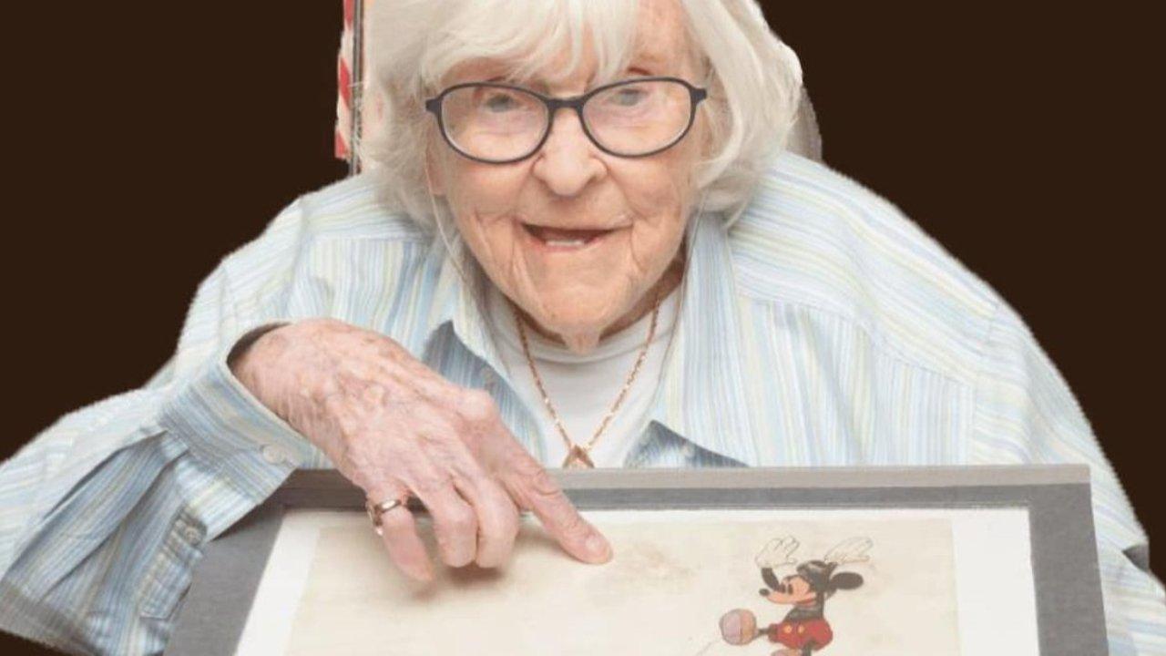 lutto-nel-mondo-disney:-e-morta-l'animatrice-ruthie-tompson-a-111-anni