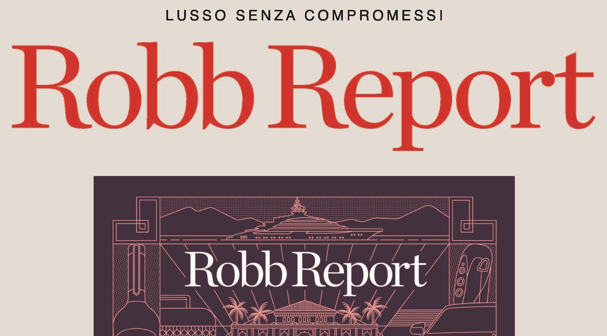 bfc-media-presenta-l'edizione-italiana-di-robb-report,-leader-mondiale-del-lusso-e-del-lifestyle