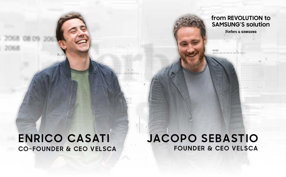from-revolution-to-samsung's-solutions:-ep.5-–-jacopo-sebastio-ed-enrico-casati,-co-founder-di-velasca